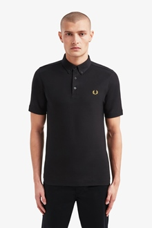 """Fred Perry Polo """"Button Down"""""""