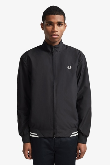"Fred Perry Jacke ""The Brentham Jacket"""