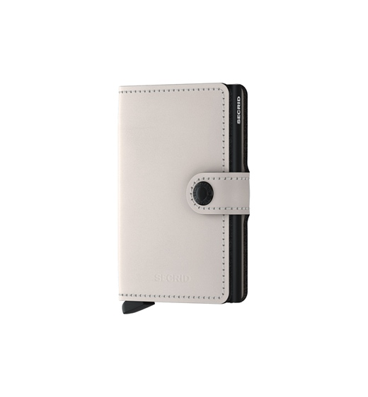 "Secrid Miniwallet ""MM-Chalk"""