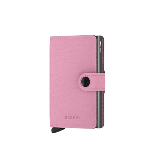 "Secrid Miniwallet ""MY-Rose"""