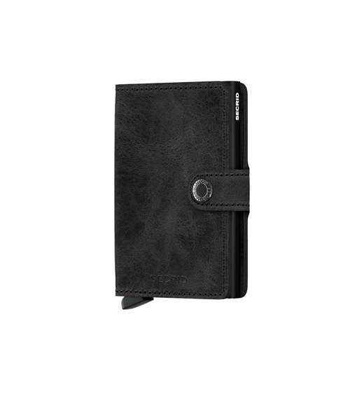 Secrid Miniwallet MV-Black