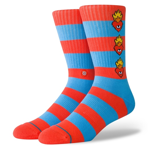 "Stance Socken ""Heartless"""