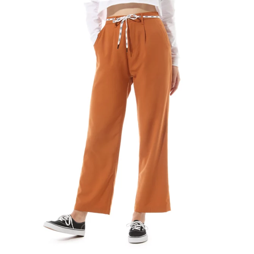"Vans Girls ""Shoe Lace Pant"""