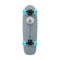 Landyachtz Cruiser Dinghy Blunt UV Sun 29""