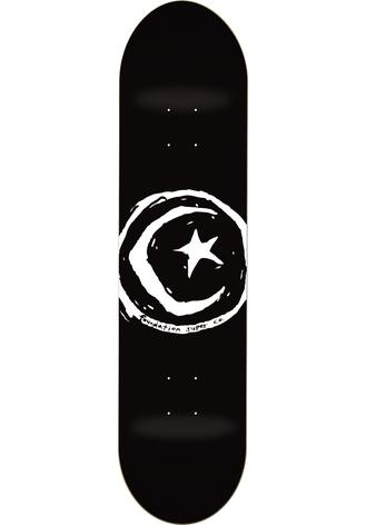 "Foundation Deck ""Star & Moon"" 8.375"""