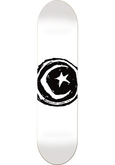 Foundation Deck Star & Moon 8.25""