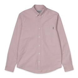 """Carhartt WIP Hemd """"Button Down Pocket Shirt"""""""