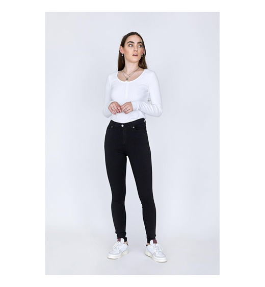 Dr. Denim Girls Jeans Lexy