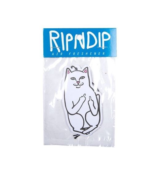 """RipNDip Air Freshener """"Lord Nermal"""""""