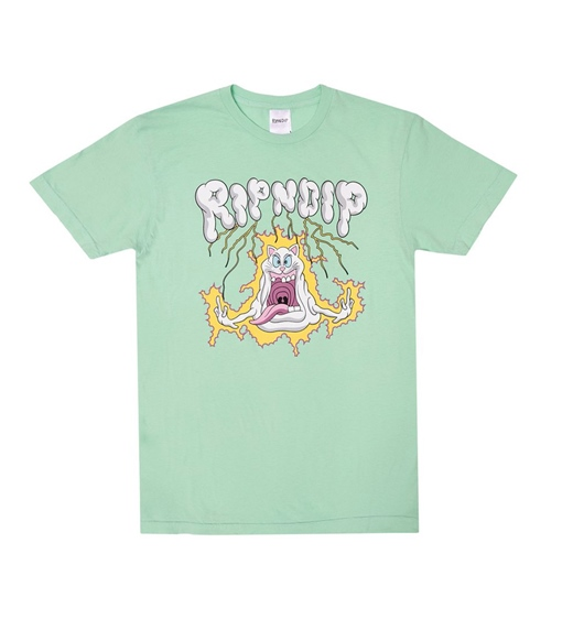"RipNDip Shirt ""Shocked Tee"""