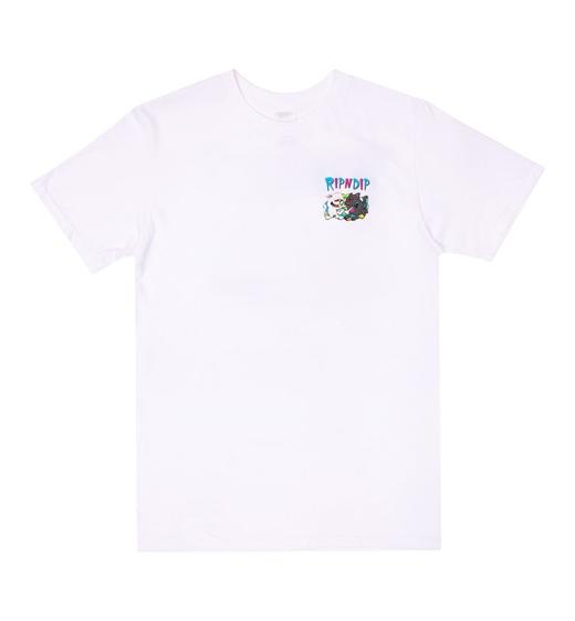 "RipNDip Shirt ""Hash Bros Tee"""