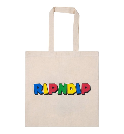 RipNDip Tasche Nermio Tote Bag