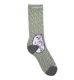 "RipNDip Socken ""Lord Nermal"""