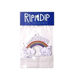 "RipNDip Air Freshener ""Double Nerm Rainbow"""