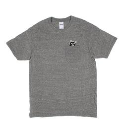 "RipNDip Shirt ""Lord Jermal Pocket Tee"""