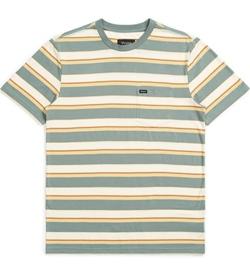 """Brixton Shirt """"Hilt Pocket"""""""