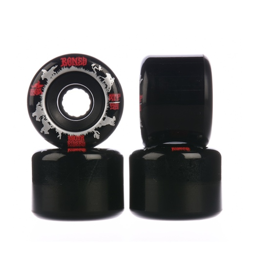 Bones Rolle ATF Rough Riders Wrangler 80A 56mm