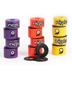 Orangatang Bushings Nipples
