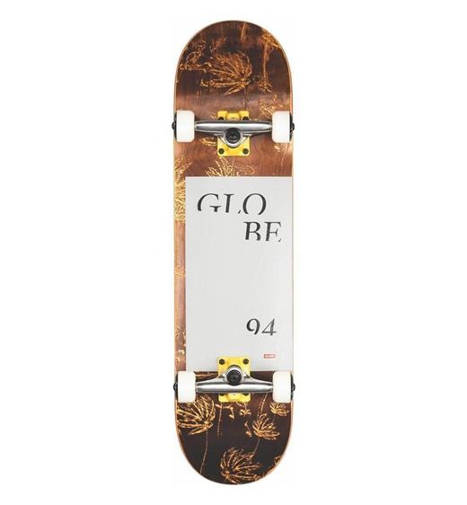"""Globe Komplettboard G2 Typhoon 8.0"""""""