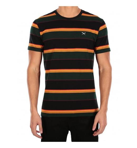 Iriedaily Shirt Rustico Stripe Tee