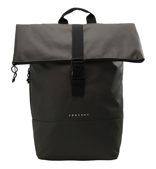 Forvert Backpack Tarp Lorenz (black)