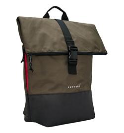 """Forvert Backpack """"Tarp Lorenz"""" (olive)"""