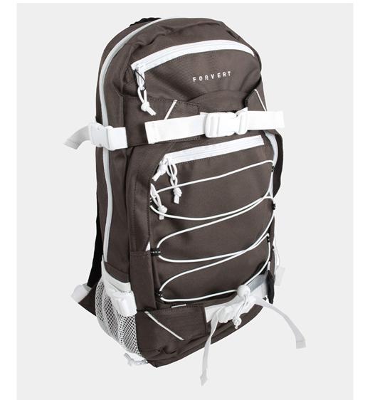 Forvert Backpack Ice Louis (dark brown)