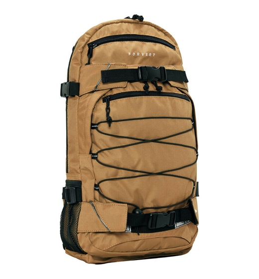 Forvert Backpack Louis (ochre)