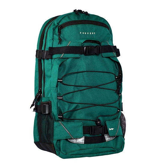 Forvert Backpack Laptop Louis (deepgreen)