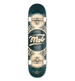 """Mob Skateboards Komplettboard Gold Label 7.5"""""""