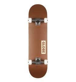 "Globe Skateboard Komplett Goodstock 8.5"" Clay"