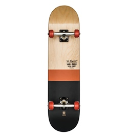 "Globe Skateboard Komplett G2 Half Dip 2 7.75"""