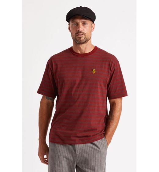 Brixton Shirt Hilt Melter