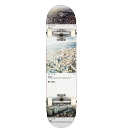 "Globe Skateboard Komplett G2 Sprawl 8.0"""