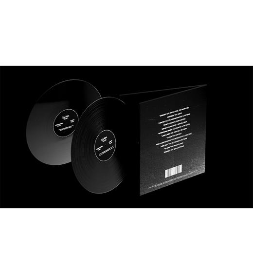 Kitschkrieg KITSCHKRIEG ALBUM 2LP
