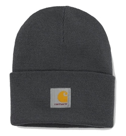 Carhartt WIP Beanie Acrylic Watch Hat blacksmith