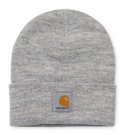 Carhartt WIP Beanie Scott Watch Hat grey heather