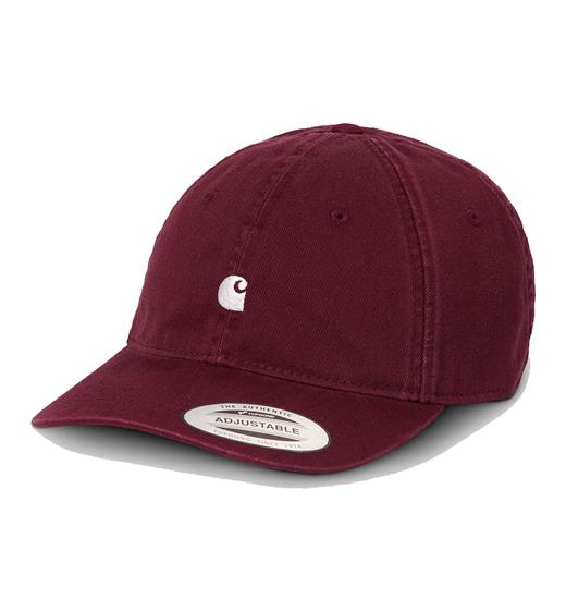 Carhartt WIP Cap Madison Logo