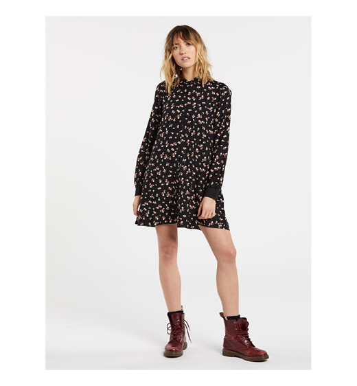 Volcom Kleid Uh Huh Honey Dress