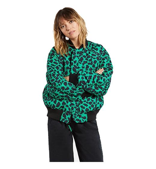 Volcom Girls Jacke Greenfuzz Jacket