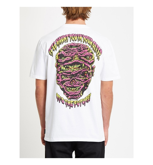 Volcom Shirt Michiel Walrave
