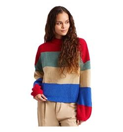 Brixton Girls Sweater Madero