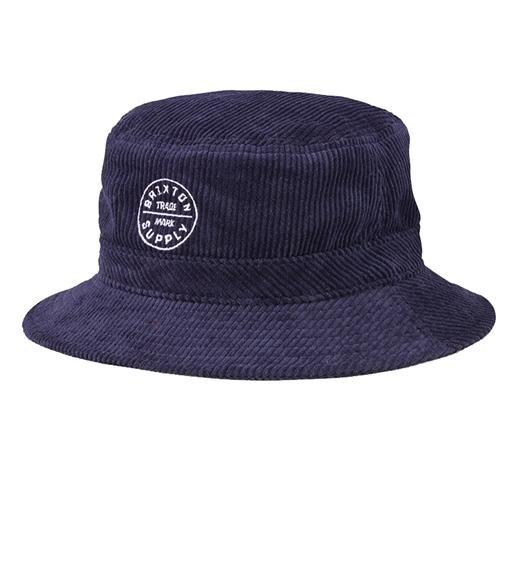 Brixton Bucket Hat Oath