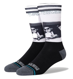Stance Socken Ill Communications