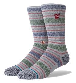 Stance Socken Leslee Staple