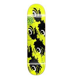 Madness Deck Side Eye 8.5