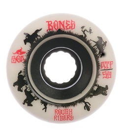 Bones Rolle ATF Rough Riders Wrangler 80A