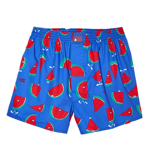 Cleptomanicx Boxershort Melons