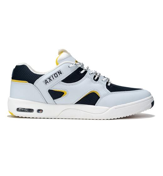 Axion Schuh Genesis