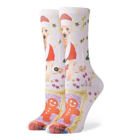 Stance Girls Socken Mrs Paws